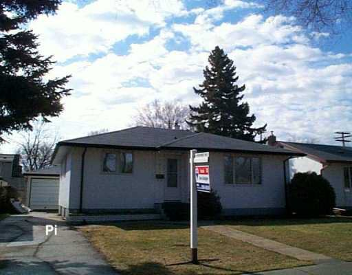 Main Photo: 1330 WINDERMERE Avenue in Winnipeg: Fort Garry / Whyte Ridge / St Norbert Single Family Detached for sale (South Winnipeg)  : MLS®# 2604974