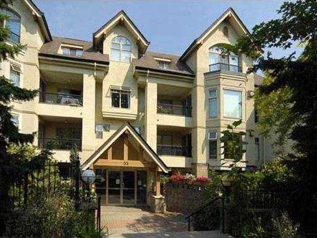 """Main Photo: 208-55 E 10th in Vancouver: Mount Pleasant VE Condo  in """"Abbey Lane"""" (Vancouver East)  : MLS®# V884651"""