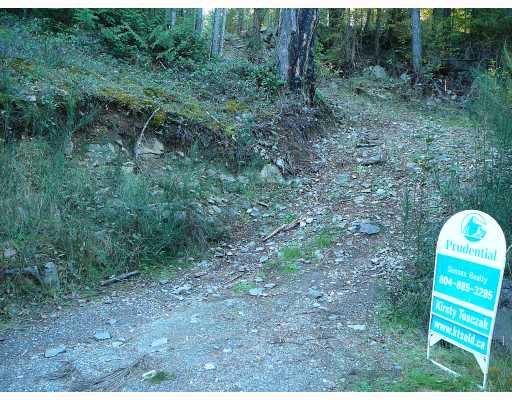Main Photo: # LT 29 WESCAN RD in Halfmoon_Bay: Halfmn Bay Secret Cv Redroofs Land for sale (Sunshine Coast)  : MLS®# V674102