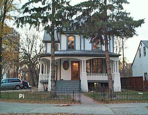 Main Photo: 137 SCOTT Street: Winnipeg Office Building for Sale for sale (1b)  : MLS®# 2617888