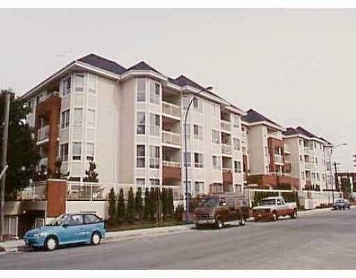 "Main Photo: 306 2439 WILSON AV in Port Coquiltam: Central Pt Coquitlam Condo for sale in ""AVEBURY POINT"" (Port Coquitlam)  : MLS®# V549353"