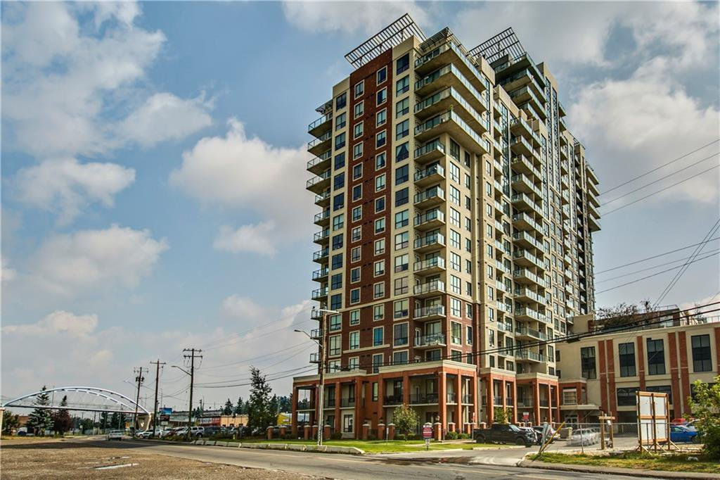 Main Photo: 514 8710 HORTON Road SW in Calgary: Haysboro Apartment for sale : MLS®# C4301610