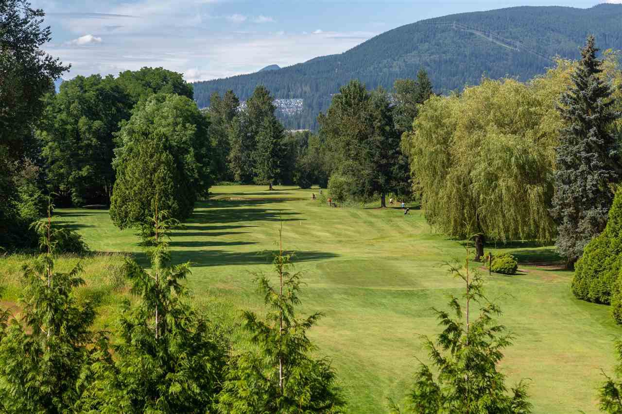 Golf Course/Mountain View from main & master bedroom