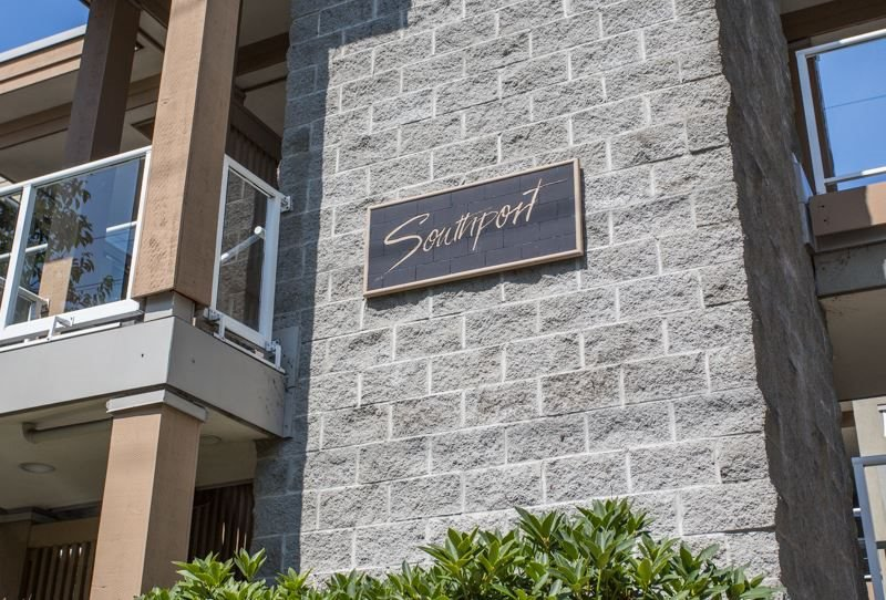 "Main Photo: 303 953 W 8TH Avenue in Vancouver: Fairview VW Condo for sale in ""South Port"" (Vancouver West)  : MLS®# R2502083"