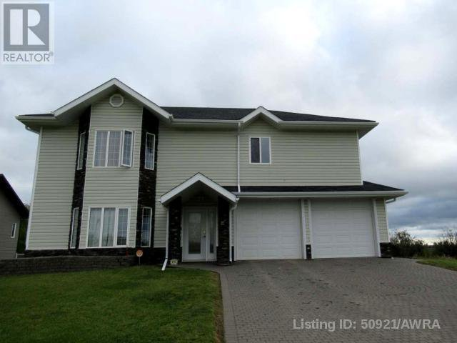 Main Photo: 4114 48 Avenue in Mayerthorpe: House for sale : MLS®# A1056463