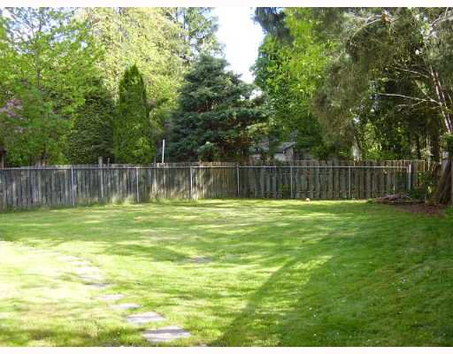 """Photo 19: Photos: 3527 GRAHAM Street in Port Coquitlam: Woodland Acres PQ House for sale in """"WOODLAND ACRES"""" : MLS®# V645445"""