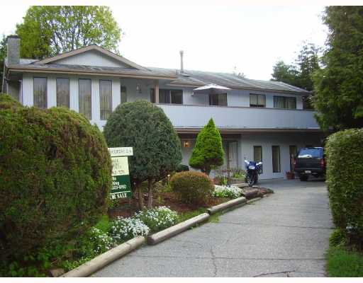 """Photo 15: Photos: 3527 GRAHAM Street in Port Coquitlam: Woodland Acres PQ House for sale in """"WOODLAND ACRES"""" : MLS®# V645445"""
