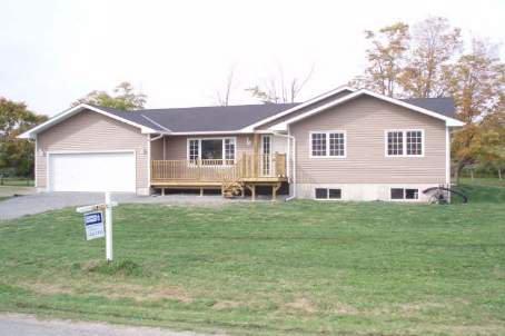 Main Photo: 2708 Stephen Drive in Brock: House (Bungalow-Raised) for sale (N24: BEAVERTON)  : MLS®# X1143485