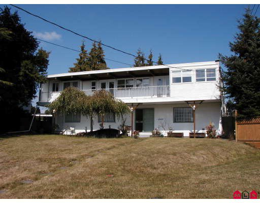 Main Photo: 13165 99A Avenue in Surrey: Cedar Hills House for sale (North Surrey)  : MLS®# F2729806