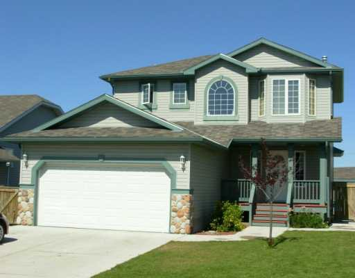 Main Photo: : Cochrane Residential Detached Single Family for sale : MLS®# C3233787