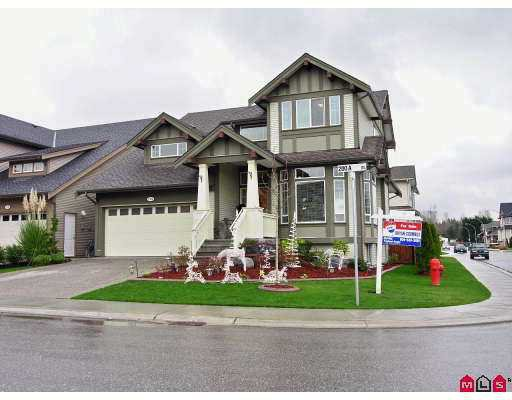 "Main Photo: 7304 200A Street in Langley: Willoughby Heights House for sale in ""Jericho Ridge"" : MLS®# F2626072"