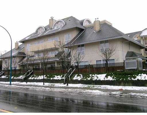 "Main Photo: 1570 PRAIRIE Ave in Port Coquitlam: Glenwood PQ Condo for sale in ""VIOLAS"" : MLS®# V626691"