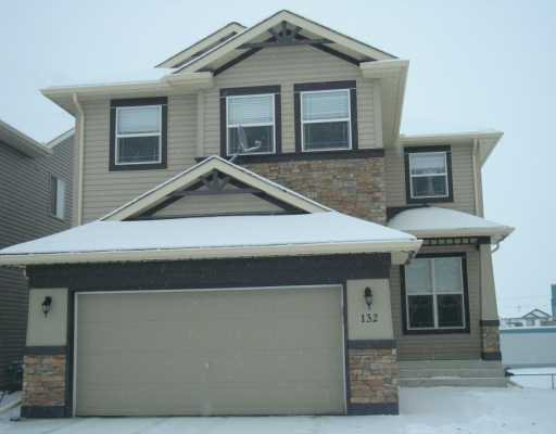 Main Photo: : Chestermere Residential Detached Single Family for sale : MLS®# C3247940