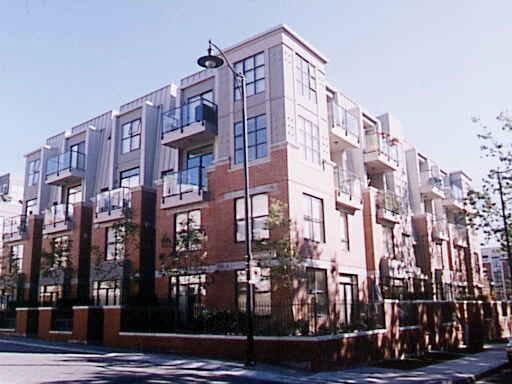 Main Photo: 401 2688 VINE STREET in : Kitsilano Condo for sale : MLS®# V406455