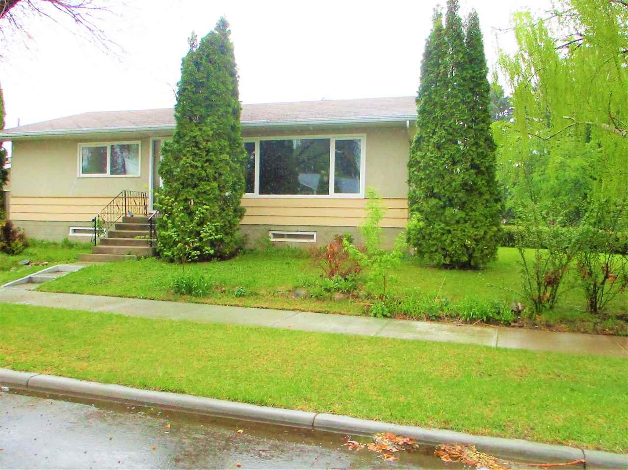 Main Photo: 12831 106 Street in Edmonton: Zone 01 House for sale : MLS®# E4198275