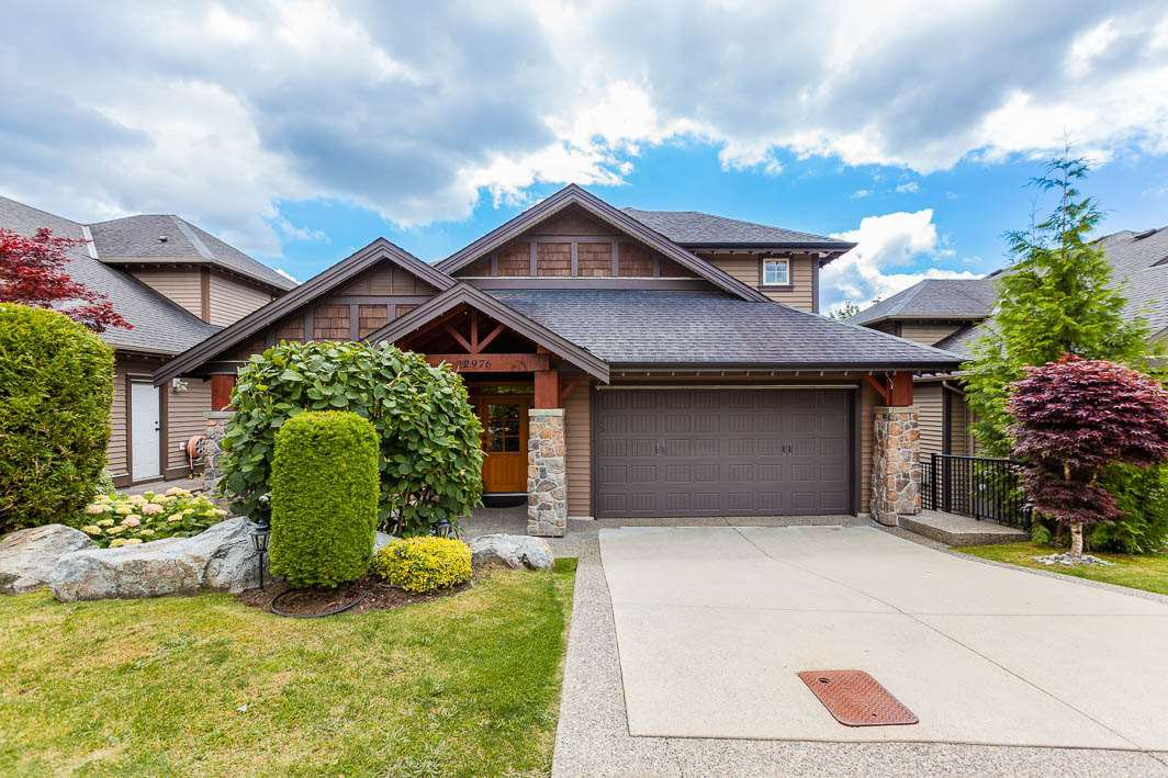 Custom home in Silver Valley , nearby Golden Ears and Maple Ridge Park