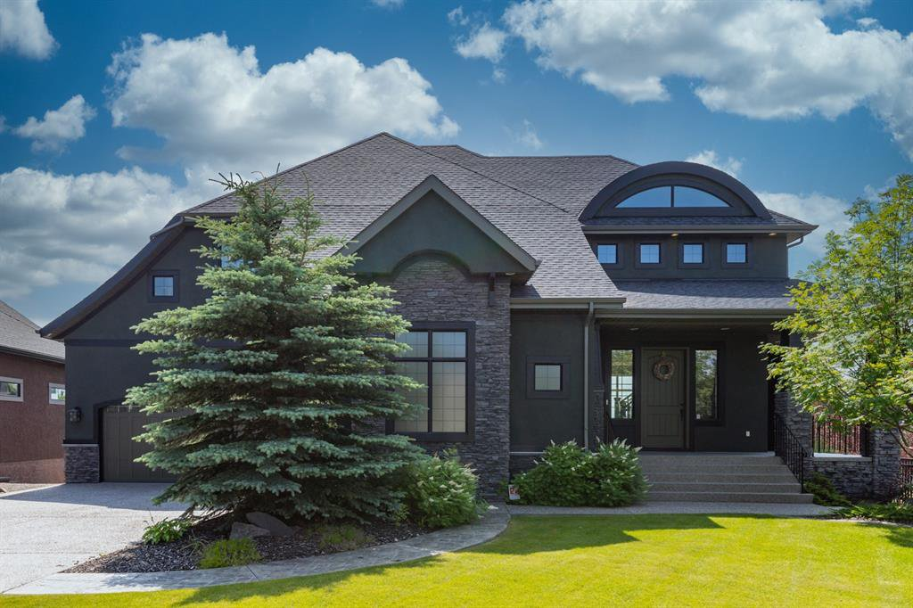 Main Photo: 168 Heritage Lake Drive: Heritage Pointe Detached for sale : MLS®# A1016292