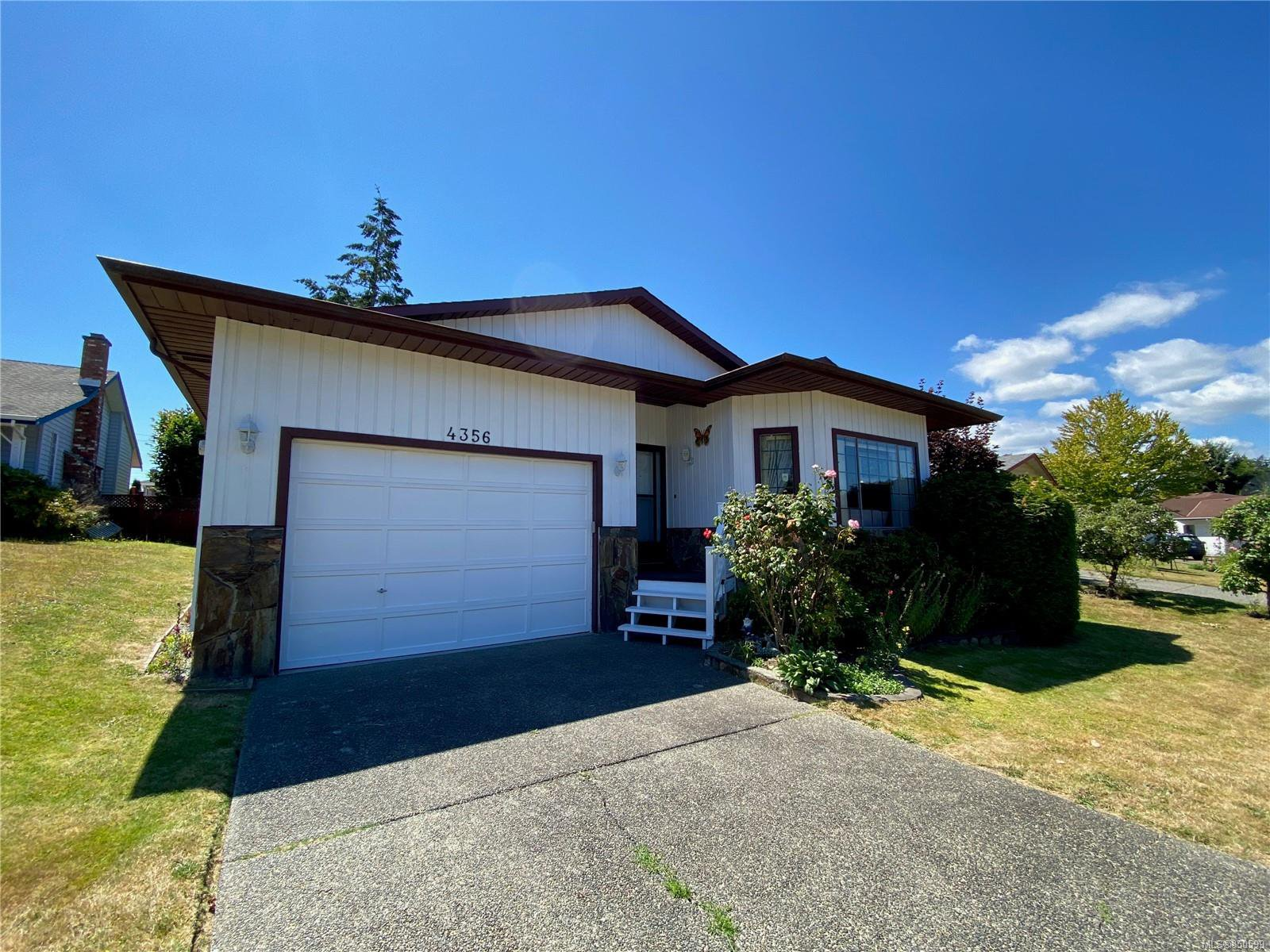 Main Photo: 4356 Vanguard Pl in : SW Royal Oak Single Family Detached for sale (Saanich West)  : MLS®# 850599