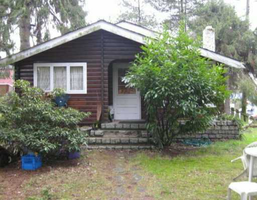 Main Photo: 224 WOODSTOCK Ave in Vancouver: Main Land for sale (Vancouver East)  : MLS®# V634521