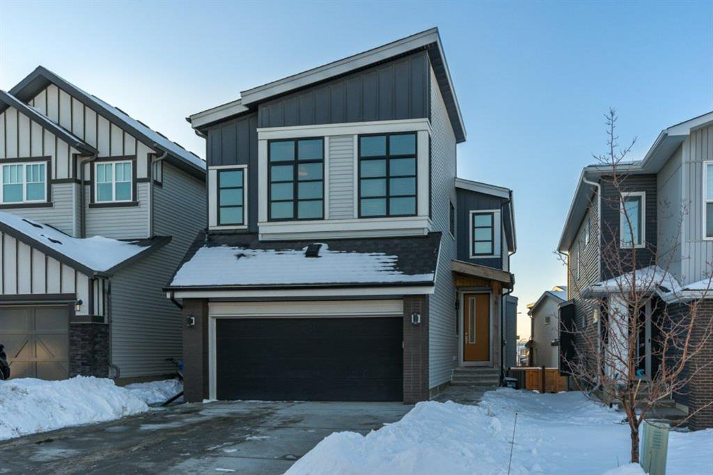 Main Photo: 34 Carringvue Drive NW in Calgary: Carrington Detached for sale : MLS®# A1056953