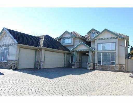 Main Photo: 8311 NO 4 Road in Richmond: Garden City House for sale : MLS®# V776235