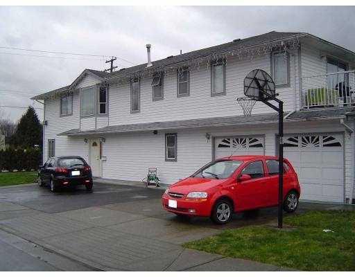 Main Photo: 2531 DAVIES Avenue in Port_Coquitlam: Central Pt Coquitlam House for sale (Port Coquitlam)  : MLS®# V659113