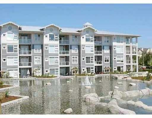 Main Photo: 215 4600 Westwater Dr in Richmond: Steveston South Townhouse for sale : MLS®# V554084