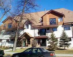 Main Photo: 104 163 BERTRAND Street in WINNIPEG: St Boniface Condominium for sale (South East Winnipeg)  : MLS®# 2004341