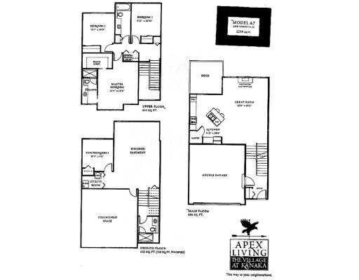 Main Photo: 14 11160 234A Street in Maple_Ridge: Cottonwood MR Townhouse for sale (Maple Ridge)  : MLS®# V690012