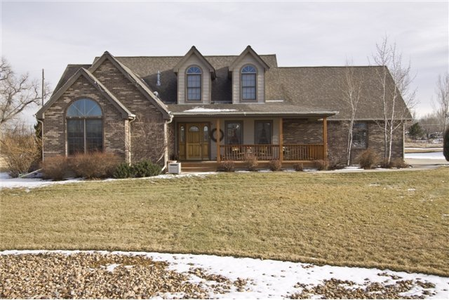 Main Photo: 11264 Dobbins Run in Lafayette: Dobbin Park House with Acreage for sale (NNW)  : MLS®# 766030