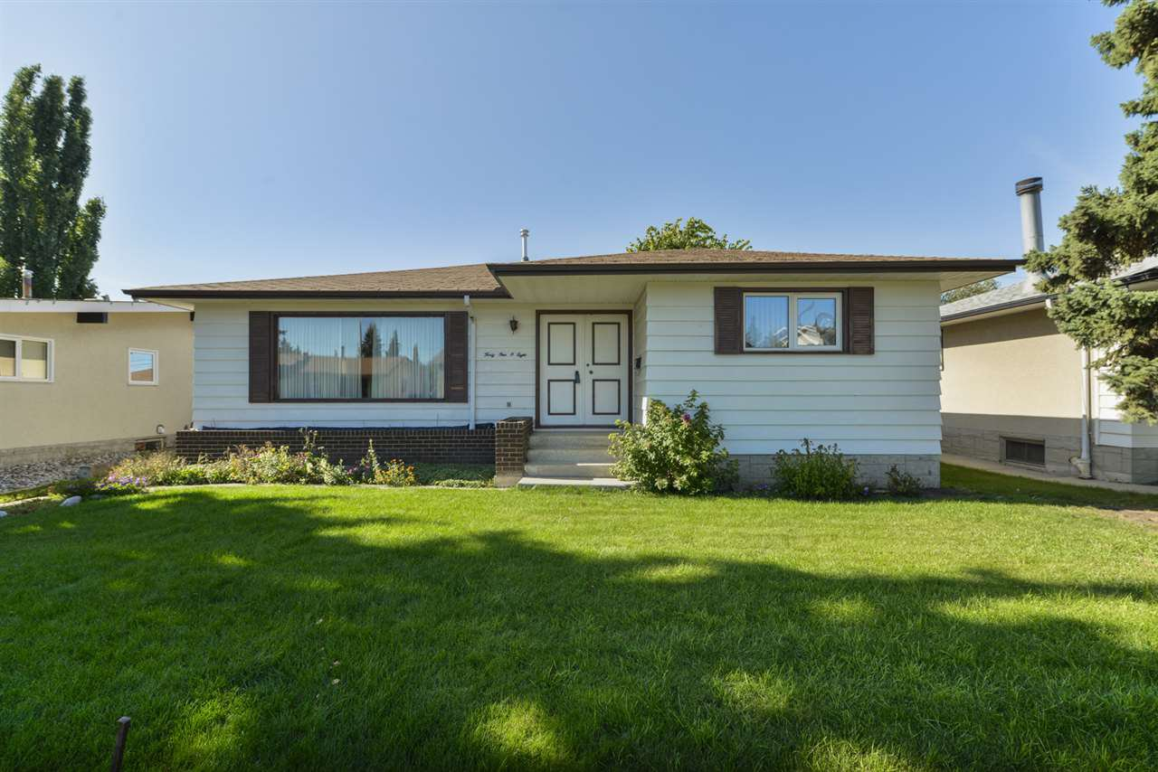 Main Photo: 4108 114 Street in Edmonton: Zone 16 House for sale : MLS®# E4170626