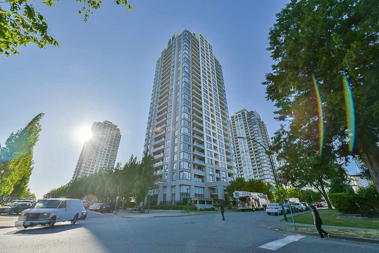 Main Photo: 201 7063 HALL Avenue in Burnaby: Highgate Condo for sale (Burnaby South)  : MLS®# R2404147