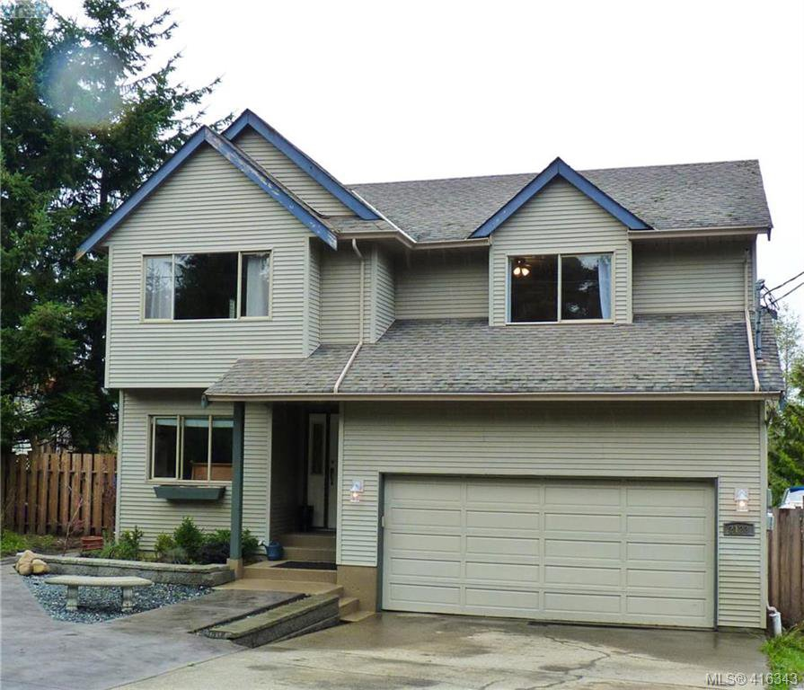 Main Photo: 2123 Amethyst Way in SOOKE: Sk Broomhill Single Family Detached for sale (Sooke)  : MLS®# 416343