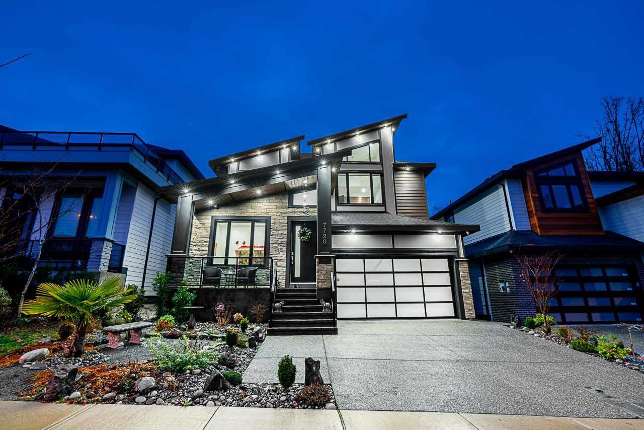 Main Photo: 7720 156A Street in Surrey: Fleetwood Tynehead House for sale : MLS®# R2429132