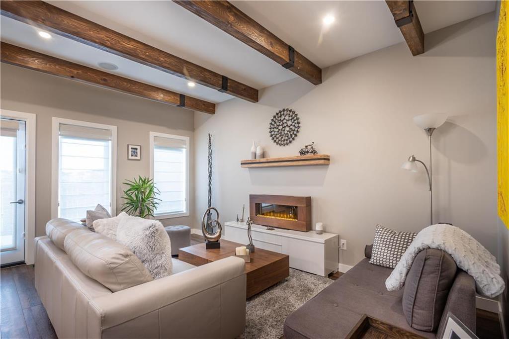 Photo 3: Photos: 77 340 John Angus Drive in Winnipeg: South Pointe Condominium for sale (1R)  : MLS®# 202004012