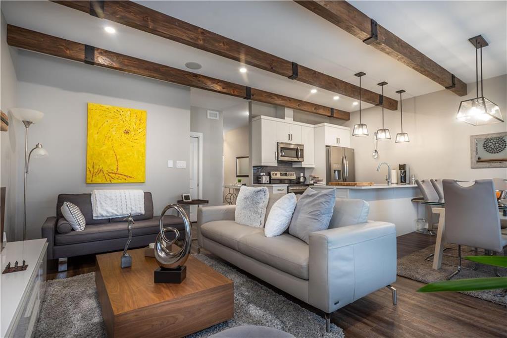 Photo 6: Photos: 77 340 John Angus Drive in Winnipeg: South Pointe Condominium for sale (1R)  : MLS®# 202004012