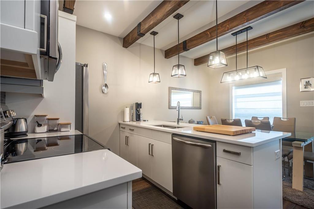 Photo 8: Photos: 77 340 John Angus Drive in Winnipeg: South Pointe Condominium for sale (1R)  : MLS®# 202004012