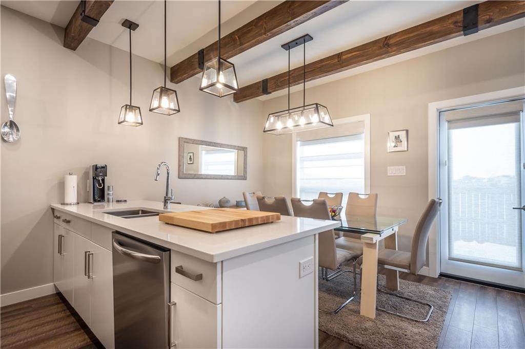 Photo 10: Photos: 77 340 John Angus Drive in Winnipeg: South Pointe Condominium for sale (1R)  : MLS®# 202004012