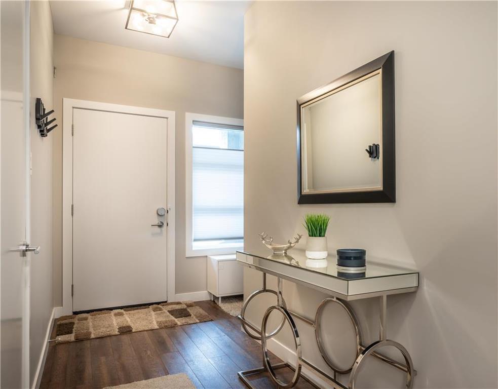 Photo 2: Photos: 77 340 John Angus Drive in Winnipeg: South Pointe Condominium for sale (1R)  : MLS®# 202004012