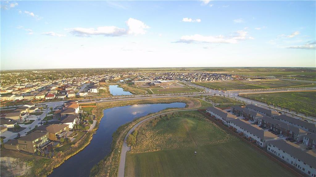 Photo 30: Photos: 77 340 John Angus Drive in Winnipeg: South Pointe Condominium for sale (1R)  : MLS®# 202004012