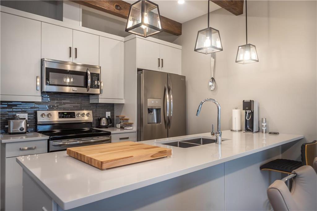 Photo 11: Photos: 77 340 John Angus Drive in Winnipeg: South Pointe Condominium for sale (1R)  : MLS®# 202004012