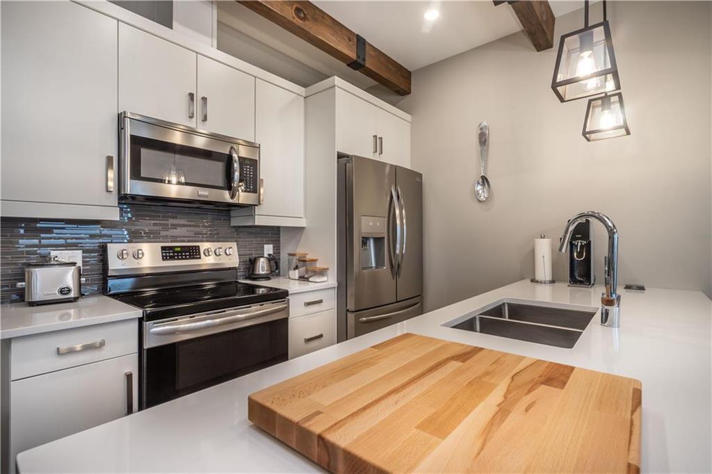Photo 12: Photos: 77 340 John Angus Drive in Winnipeg: South Pointe Condominium for sale (1R)  : MLS®# 202004012