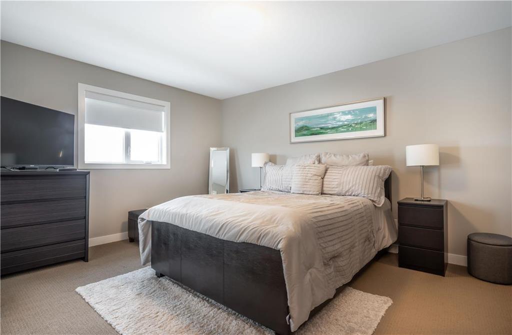 Photo 18: Photos: 77 340 John Angus Drive in Winnipeg: South Pointe Condominium for sale (1R)  : MLS®# 202004012