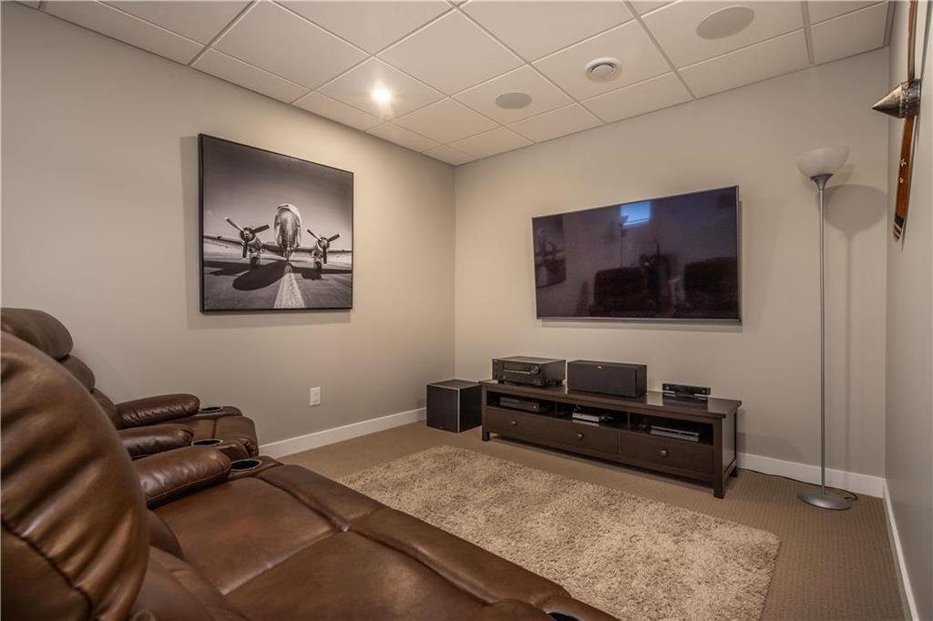 Photo 26: Photos: 77 340 John Angus Drive in Winnipeg: South Pointe Condominium for sale (1R)  : MLS®# 202004012