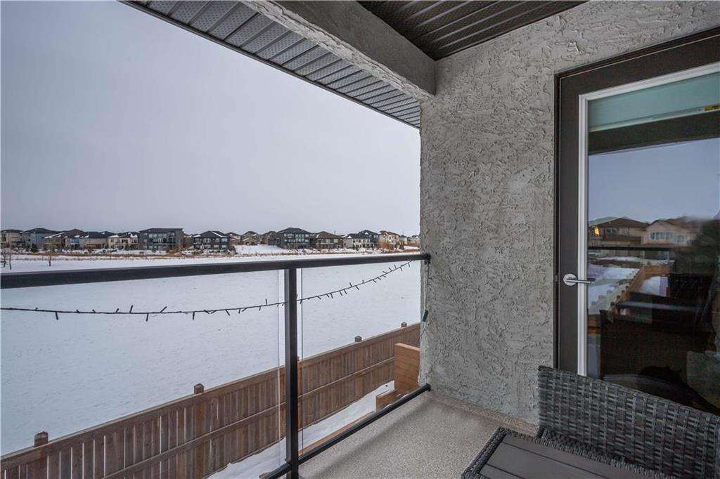 Photo 21: Photos: 77 340 John Angus Drive in Winnipeg: South Pointe Condominium for sale (1R)  : MLS®# 202004012