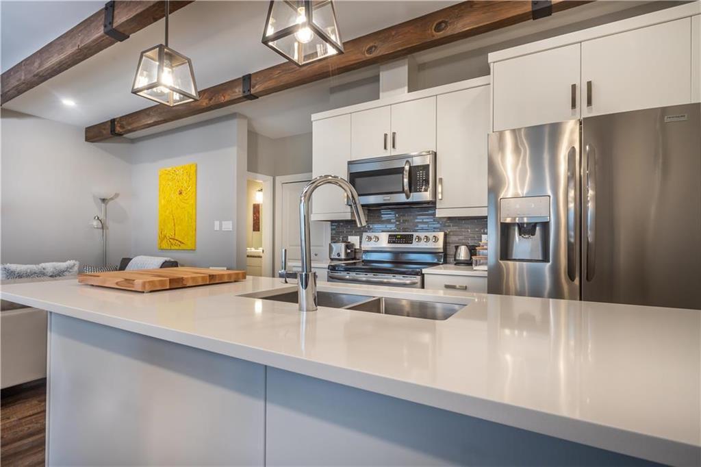 Photo 14: Photos: 77 340 John Angus Drive in Winnipeg: South Pointe Condominium for sale (1R)  : MLS®# 202004012