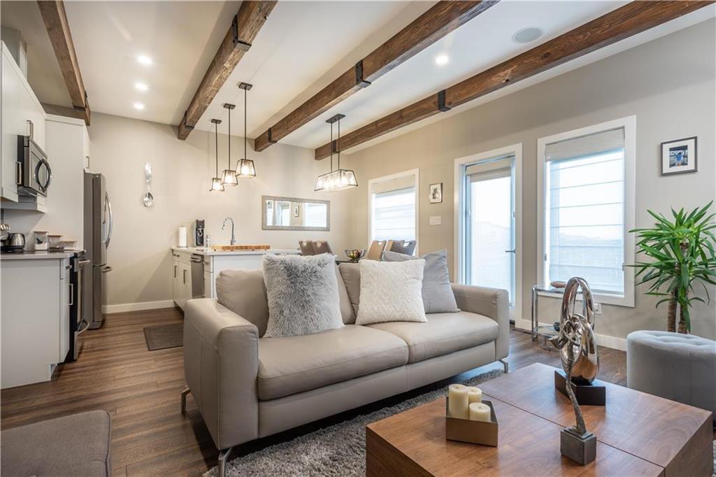 Photo 7: Photos: 77 340 John Angus Drive in Winnipeg: South Pointe Condominium for sale (1R)  : MLS®# 202004012