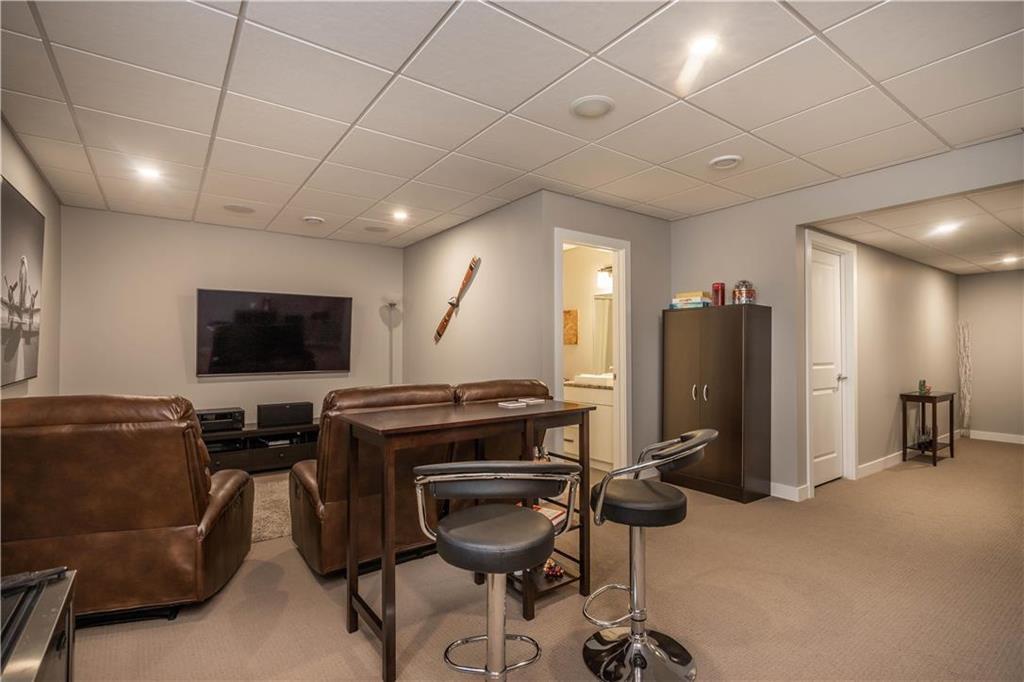 Photo 27: Photos: 77 340 John Angus Drive in Winnipeg: South Pointe Condominium for sale (1R)  : MLS®# 202004012