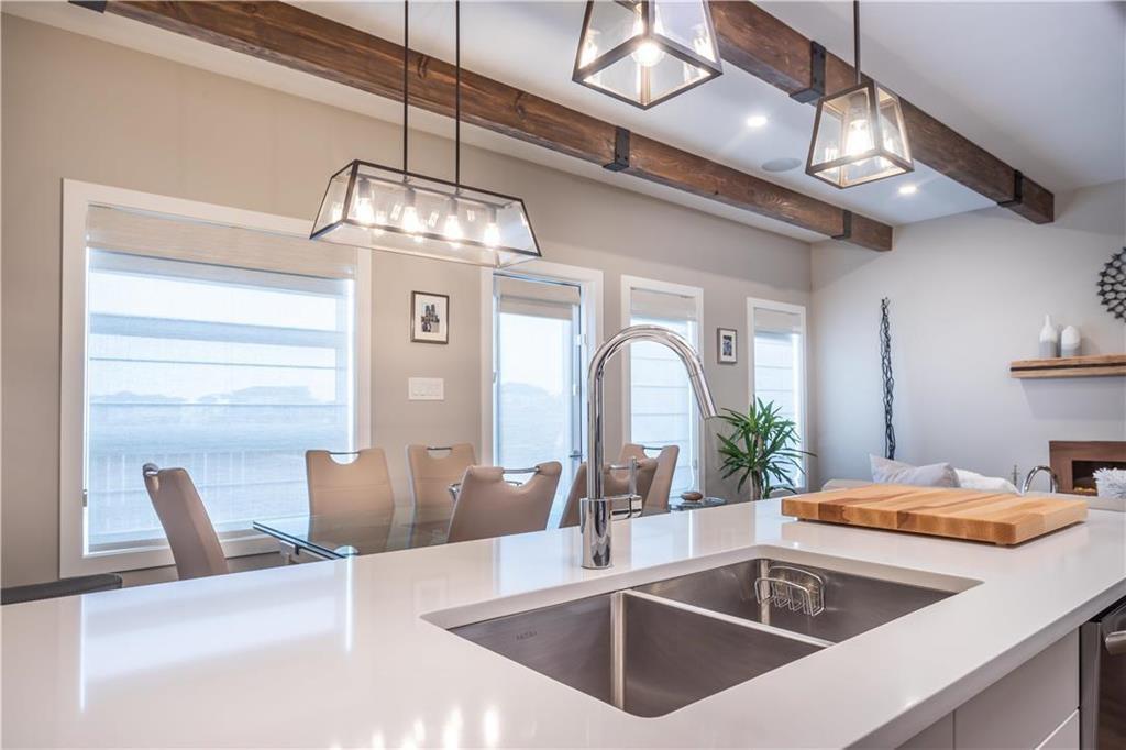 Photo 15: Photos: 77 340 John Angus Drive in Winnipeg: South Pointe Condominium for sale (1R)  : MLS®# 202004012