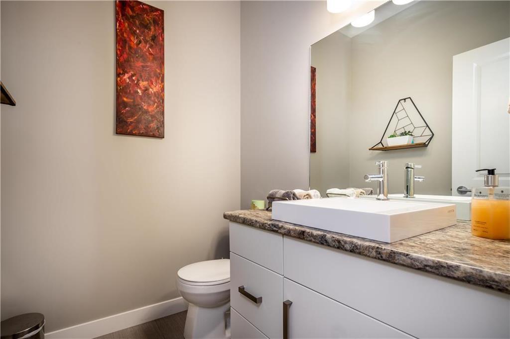 Photo 17: Photos: 77 340 John Angus Drive in Winnipeg: South Pointe Condominium for sale (1R)  : MLS®# 202004012
